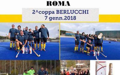 Coppa Berlucchi 2018