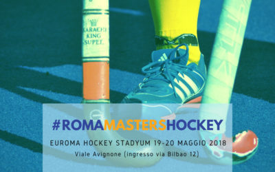 Campionato Master 2018 Roma – Indicazioni